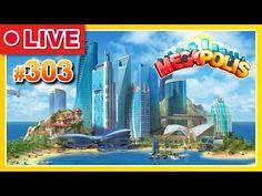 Megapolis #303 - Live Stream