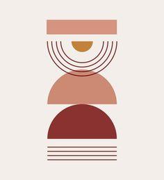 Geometric Pattern by