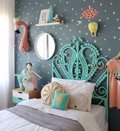 Children Bedroom Ideas | colorful kids rooms