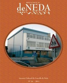 Revista de Neda : anuario cultural do concello de Neda