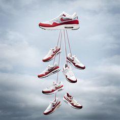 19e1fed941eb9 Custom White opalescent Nike Roshe Run by KKsCreativeKickz on Etsy