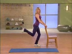 3 moves for a lower body you'll love -  Hamstring Curls