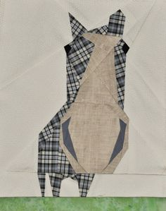 Horse quilt pattern. MARE MARE MARE @Marianna {It's Party Time!} Said Peddie  Don't know it I'll ever make a horse quilt - but this is too cute!