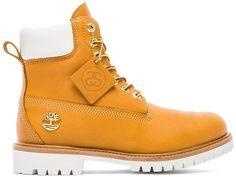 Stussy X Timberland Boot