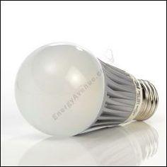 $14.00 each  LA19CW120 - Lighting Science Group - A1910001-013 - DFN19CW120 - Definity A19 LED Light Bulb - 8 Watt - Medium (E26) Base - A19 Bulb - Dimma...
