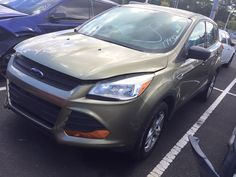 Ford Escape 2013 (2/16) Junker Gonzalez (787) 517-8704