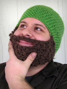 bearded hat for rowen!!!!!!!!!