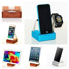 Smartphones, Tablets, AppleWatchONEDOCK fits all. one-dock.com #getonedock #startup #samsung #apple #wood #woodwork #woody #luxury #luxo #luxus #luxuryobjects #iphone #htc #oneplusone #smartphones #tablets #applewatch #tablet #ipad #ipad2 #ipadmini #ipadair #samsungnote3 #samsungnote #kickstarter #kickstartergermany #crowdfunding #wiesbaden #design #mashpics