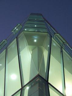 GLASS • • • SMRLDA   JAPI Estudio de Arquitectura   Archinect