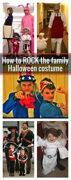 101 Awesome Family Halloween Costume Ideas Family halloween - halloween costume ideas for family