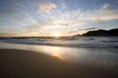 Beach Sunrise | Island of St. Kitts is Top Ten Destination for 2011