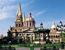 Guia de atracciones turisticas en Guadalajara