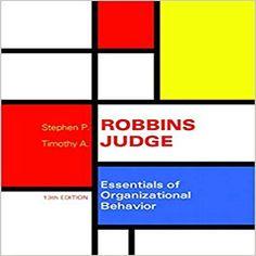 Download ebooks essentials of genetics pdf epub mobi by william essentials of organizational behavior 13th edition by robbins judge test bank fandeluxe Choice Image
