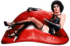 Tim Curry   Alexa Strautmanis: Make Out Artists