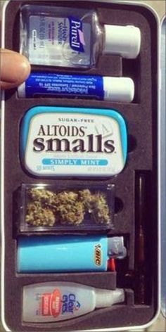 5 Stoner Essentials You Should Always Have