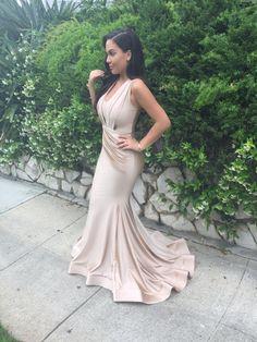 Charming Prom Dress,Mermaid Prom Dress,Long Prom Dresses