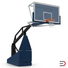 Portable basketball hoops are easily adjustable and can be moved, but lack the stability needed for aggressive play. Backboard-rim combos include all parts and can be mounted to your home or garage. Shop our top brands like Goaliath, Goalsetter, and Spalding.
