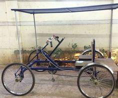 Cycle-car
