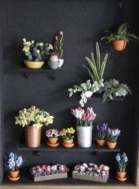 -paper quilling : 꽃이 되고 싶은 종이 : 네이버 블로그