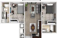 55 Idees De Plans En 2021 Plan Maison Plan Appartement Maison Sims