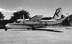Aero Commander 680 Super Commander - Postwar (1945-1959)