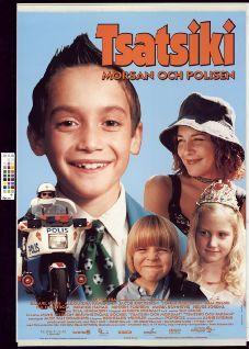 Tsatsiki, morsan och polisen (1999)