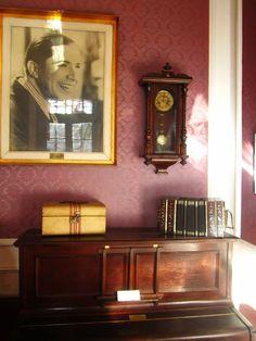Visitando GRATIS el Museo Casa Carlos Gardel - Ciudades y Sabores