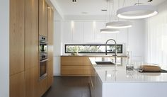 CUISINES LÉVIS- armoires de cuisines, cuisine moderne