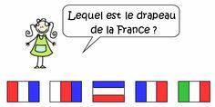 Cours De Vivre Ensemble Cp Le Drapeau Français
