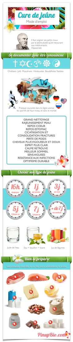 Tips for Anti Diet - Beaut, sant, srnit, longvit : les surprenantes vertus du jene How To Stay Healthy, Healthy Life, Healthy Food, Bow Legged Correction, Hypothyroidism Diet, 2 Week Diet, Lose Weight, Weight Loss, Sugar Detox