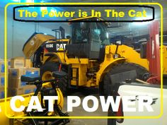 The POWER of CAT