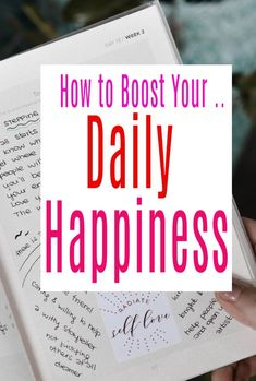 How to increase your happiness on a daily basis with these simple and aeffective be happier now tips! Wellbeing is everythign and knowing how to make yourself happy is key to a fulfilling life   #happier #happiness #happy #wellbeing #abeautifulspace Happier Lyrics, Happiness Is A Choice, Life Coaching, Feeling Overwhelmed, Happy People, Inspire Others, Health And Wellbeing, Beautiful Space, Listening To Music