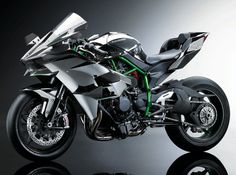For 2015, we might get to see this engineering marvel in the form of Kawasaki Ninja H2R Motorcycle.