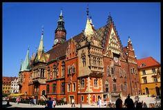 Panoramio - Photos by Lukas Lusiak > Wrocław