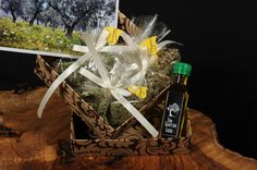 """Celebrating our new olive crop, """"New Crop Celebration Parcel"""", Free shipping, foodie gift, greek olive oil, greek wild herbs"""