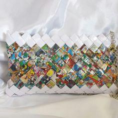 Paper Bag borsa di carta
