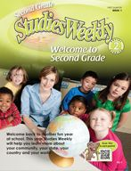 Oregon Second Grade