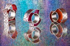 Rings by Eva Franceschini, via Flickr.