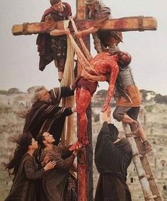 Bible Study - The Life Of / May we each never forget! Religious Pictures, Jesus Pictures, Religious Art, Jesus Movie, Good Friday Images, Christian Warrior, Jesus Christ Images, Bible Images, Bible Illustrations