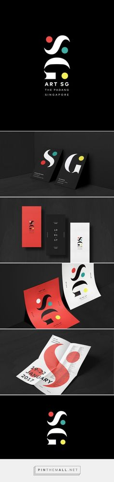 Art SG Branding by The Plant | Fivestar Branding – Design and Branding Agency…