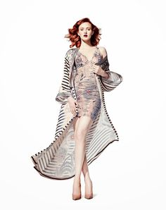 BEAUTYFASHION: Lindex & Jean Paul Gaultier Iconic Collection