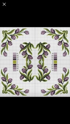 Cactus Cross Stitch, Cross Stitch Borders, Cross Stitch Rose, Cross Stitch Flowers, Cross Stitch Charts, Cross Stitch Designs, Cross Stitching, Cross Stitch Embroidery, Hand Embroidery