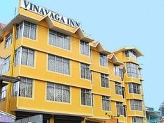 Ooty Hotel Vinayaga Inn India, Asia Hotel Vinayaga Inn is a popular choice amongst travelers in Ooty, whether exploring or just passing through. Offering a variety of facilities and services, the hotel provides all you need for a good night's sleep. Car park, room service, airport transfer, family room, restaurant are there for guest's enjoyment. Comfortable guestrooms ensure a good night's sleep with some rooms featuring facilities such as non smoking rooms, desk, telephone, ...