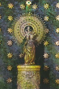 12 de octubre: Virgen del PIlar.