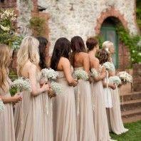 28 x De mooiste bruiloftfoto's om bij weg te dromen | NSMBL.nl