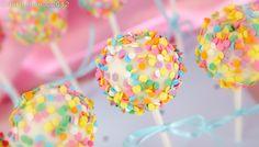 confetti birthday party - Google Search