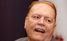 FOX NEWS: Hustler founder Larry Flynt offers $10 million for dirt leading to Trump impeachment