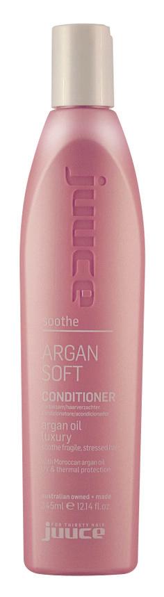 Argan Soft Conditioner