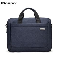 d52b1f4a82 PICANO New style Brand briefcase handbag for men Waterproof Oxford shoulder  Bag Business Casual laptop bag Large Capacity packet-in Briefcases from  Luggage ...