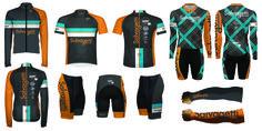 Primal Custom Jerseys - L. Martin Design